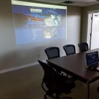 Nominal Board Room